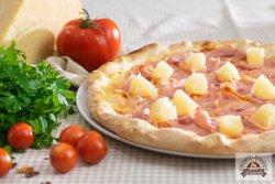 Pizza Exotica image