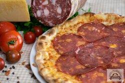 Pizza Fiorentina image