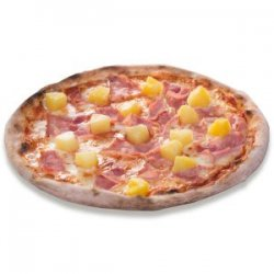 Pizza Hawai image