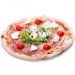 Pizza Paparazzi