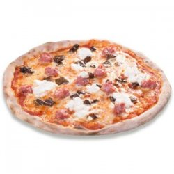 Pizza Voyeur image