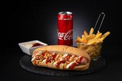 Meniu Hot Dog image