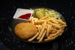 Meniu vegetal image
