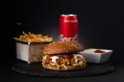 Meniu Buzzter sandwich XL image