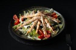 Salată cu piept de pui image