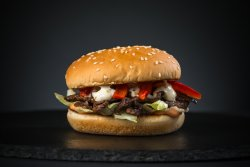 Beef Buzzter image