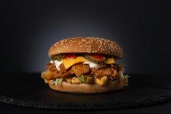 Cheesy Buzzter cu porc  XL image