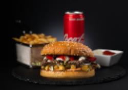 Meniu  Beef Buzzter  XL image