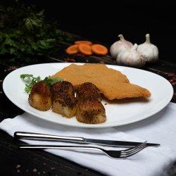 Cartofi oregano mic  image