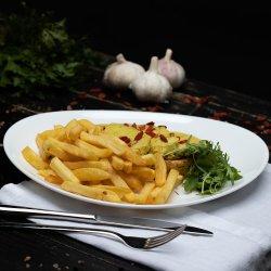 20% reducere: Cartofi prăjiţi mare  image