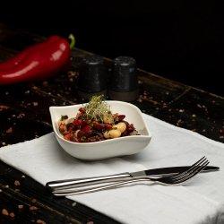 Salată fasole  image