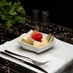 Salată murături mică  image