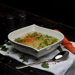 Supă pui tăiței mică  image