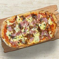 Pizza Francese image