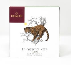 Domori Ciocolata Trinitario 70% origine Peru image