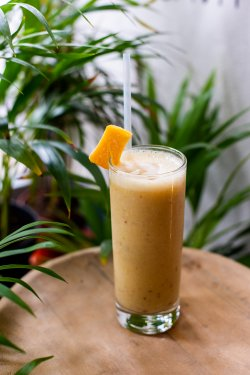 Tropical Dream Smoothie image