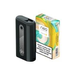 Glo Starter kit device  image