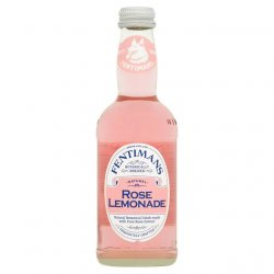 Fentimans Rose Lemonade image