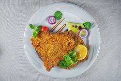 Wiener Schnitzel  image