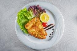 Münchner Schnitzel  image
