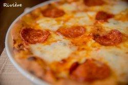 Pizza Alexander image