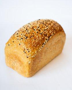 Pâine cu maia intermediară image