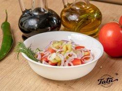 Salata mixta de vara image