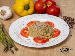 Salata de vinete (produs de post) image
