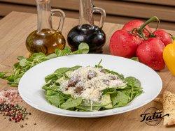 Salată de vită cu avocado image