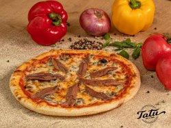 Pizza Romana image