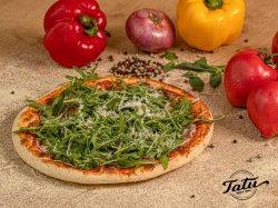 Pizza Tatu bar&grill image