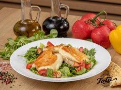 Salata New York image