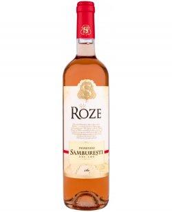 Samburesti Cabernet Rose  image