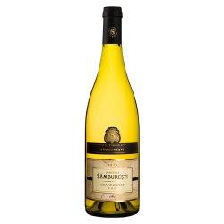 Sâmburești Chardonnay image
