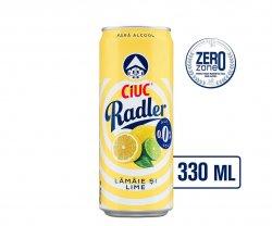 Ciuc Radler Lamaie si Lime 0,0% image