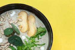 50% REDUCERE: Supă cremă de ciuperci image