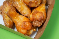 Hawaii Habanero Wings image