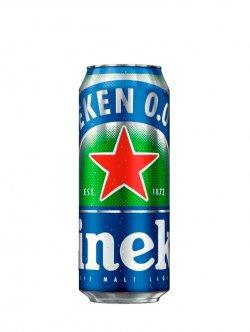 Heineken 0.0% image