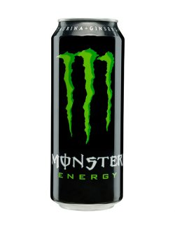 Monster Green image