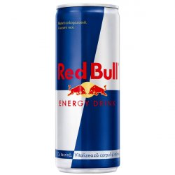 Red Bull  image