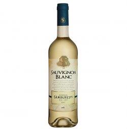 Sâmburești Sauvignon Blanc image
