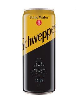 Schweppes Tonic image
