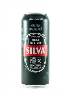 Silva Dark image