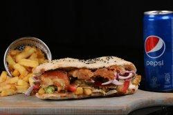 Kebab pui image