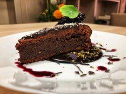 Prăjitură Barozzi  image