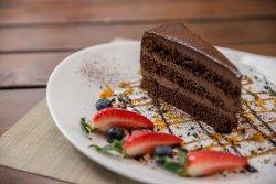 Ganache de ciocolata  image