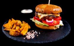 Lili`s Burger image