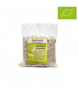 cereale eco pentru supa 500g