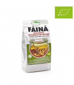 FAINA INTEGR ECO SECARA amb COLOR 1kg