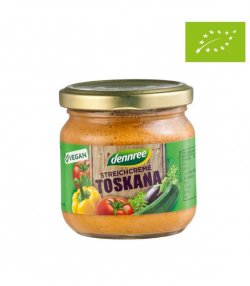 nadr-412795 pate vegetal eco Toskana 180g